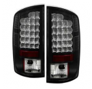 2002-2006 DODGE RAM LED TAIL LIGHT ASSEMBLY (SPYDER AUTOMOTIVE)