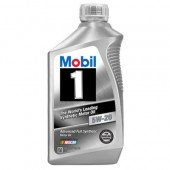 Mobil 1 Full Synthetic Engine Oil 5W20 (6 Litres)