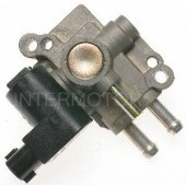 Idle Air Bypass Valve