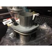 """Exhaust Flange Repair Kit 1 3/4"""" (2001-05 Honda Civic)"""