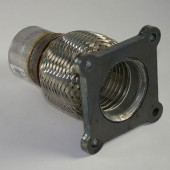 Exhaust Flange Flex Repair Kit
