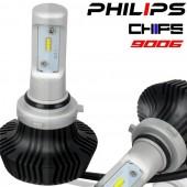 PHILIPS G7 9006 LED HEADLIGHT RETROFIT