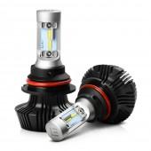 PHILIPS G7 9007 LED HEADLIGHT RETROFIT