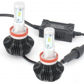PHILIPS G7 9012 LED HEADLIGHT RETROFIT