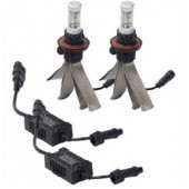 Putco 289004 LED HEADLIGHT COVNERSION KIT 9004 WITH ANTI-FLICKER
