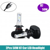 H7 S1 HEADLIGHT CONVERSION KIT (FANLESS)