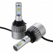 H11 S2 LED HEADLIGHT CONVERSION KIT (INTERNAL FAN)